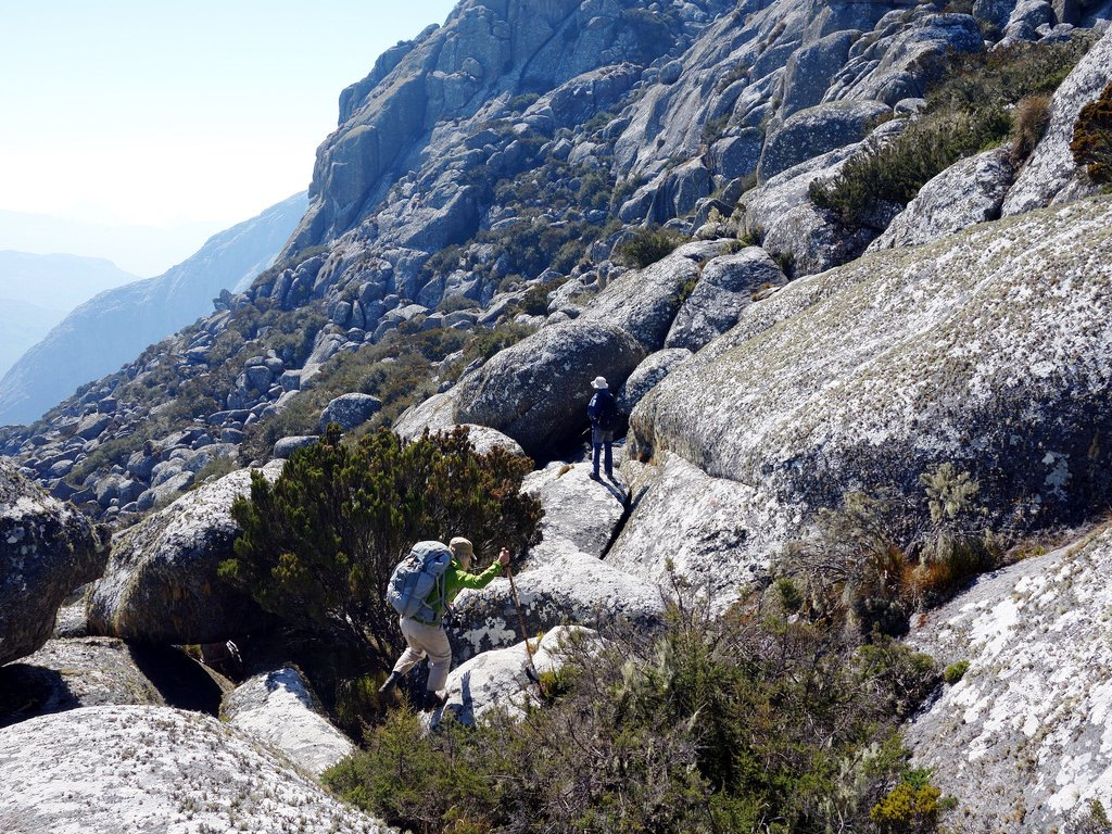 Earth Safari Malawi Mulanje Mountain trekking hiking 02