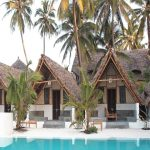 Earth Travels - Zanzibar - Nur Beach Hotel